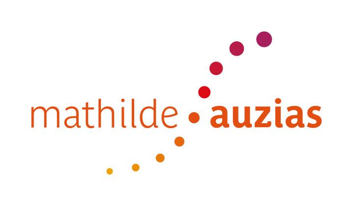 Mathilde Auzias logotype