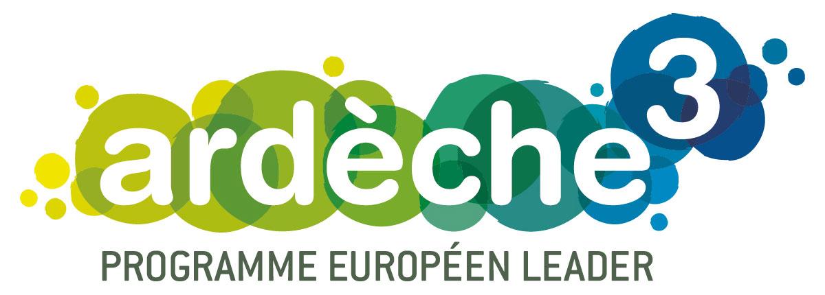 identité visuelle ardeche3 logotype