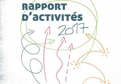 Rapport d'activité Oxalis