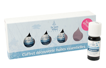 identité visuelle helpac packaging