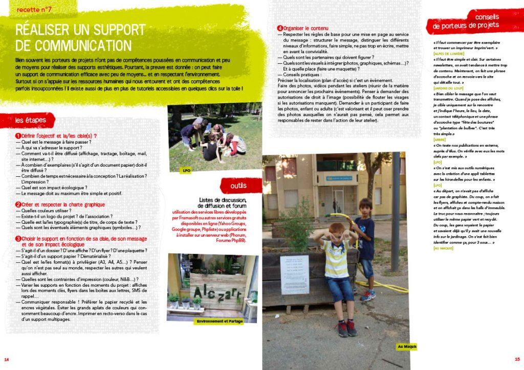 PACA Engagements citoyens et démarches participatives Guide édition