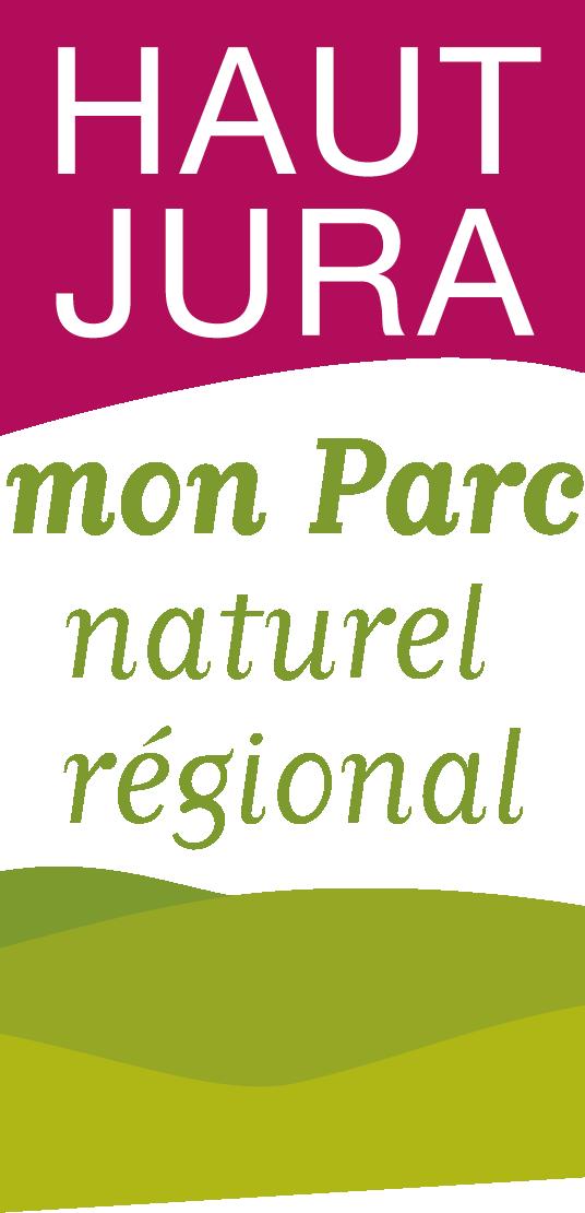 identité visuelle parc naturel régional du haut jura logo