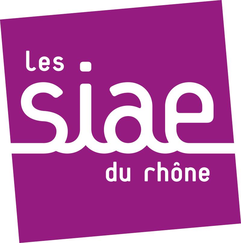 identité visuelle SIAE logo