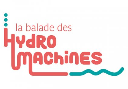 La balade des hydromachines