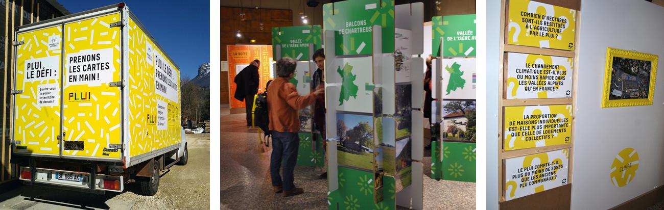 exposition_Grenoble Alpes Métropole_plui