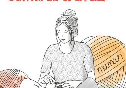 Livre «Quand la naissance s'invite au travail»